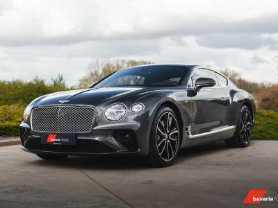 Bentley Continental GT V8 V8 - Mulliner - 22' - B&O - DYNAMIC RIDE - <small></small> 244.900 € <small>TTC</small> - #5
