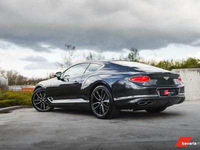 Bentley Continental GT V8 V8 - Mulliner - 22' - B&O - DYNAMIC RIDE - <small></small> 244.900 € <small>TTC</small> - #6