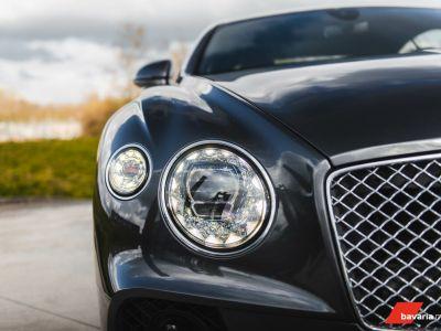 Bentley Continental GT V8 V8 - Mulliner - 22' - B&O - DYNAMIC RIDE - <small></small> 244.900 € <small>TTC</small> - #8