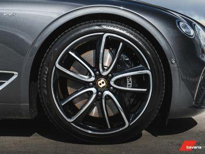Bentley Continental GT V8 V8 - Mulliner - 22' - B&O - DYNAMIC RIDE - <small></small> 244.900 € <small>TTC</small> - #10