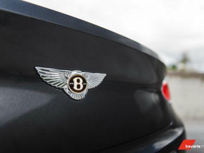 Bentley Continental GT V8 V8 - Mulliner - 22' - B&O - DYNAMIC RIDE - <small></small> 244.900 € <small>TTC</small> - #12