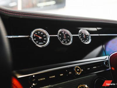 Bentley Continental GT V8 V8 - Mulliner - 22' - B&O - DYNAMIC RIDE - <small></small> 244.900 € <small>TTC</small> - #18