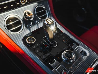Bentley Continental GT V8 V8 - Mulliner - 22' - B&O - DYNAMIC RIDE - <small></small> 244.900 € <small>TTC</small> - #20