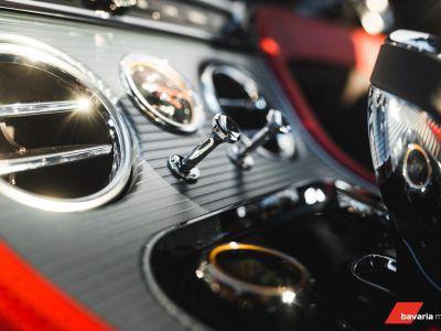 Bentley Continental GT V8 V8 - Mulliner - 22' - B&O - DYNAMIC RIDE - <small></small> 244.900 € <small>TTC</small> - #21