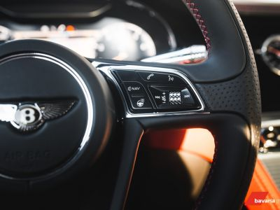 Bentley Continental GT V8 V8 - Mulliner - 22' - B&O - DYNAMIC RIDE - <small></small> 244.900 € <small>TTC</small> - #23