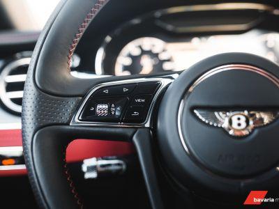 Bentley Continental GT V8 V8 - Mulliner - 22' - B&O - DYNAMIC RIDE - <small></small> 244.900 € <small>TTC</small> - #24