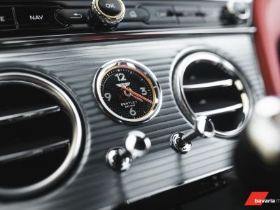 Bentley Continental GT V8 V8 - Mulliner - 22' - B&O - DYNAMIC RIDE - <small></small> 244.900 € <small>TTC</small> - #26