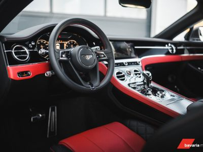 Bentley Continental GT V8 V8 - Mulliner - 22' - B&O - DYNAMIC RIDE - <small></small> 244.900 € <small>TTC</small> - #30