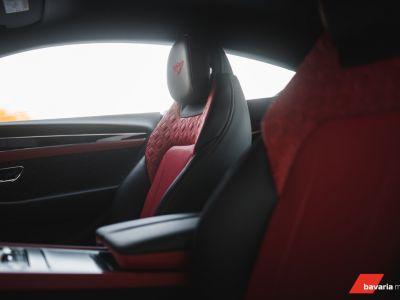 Bentley Continental GT V8 V8 - Mulliner - 22' - B&O - DYNAMIC RIDE - <small></small> 244.900 € <small>TTC</small> - #32