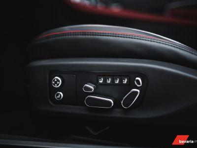 Bentley Continental GT V8 V8 - Mulliner - 22' - B&O - DYNAMIC RIDE - <small></small> 244.900 € <small>TTC</small> - #34