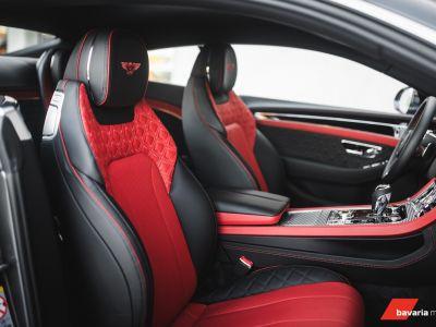 Bentley Continental GT V8 V8 - Mulliner - 22' - B&O - DYNAMIC RIDE - <small></small> 244.900 € <small>TTC</small> - #35