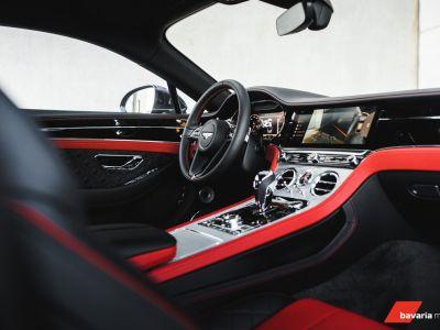 Bentley Continental GT V8 V8 - Mulliner - 22' - B&O - DYNAMIC RIDE - <small></small> 244.900 € <small>TTC</small> - #36
