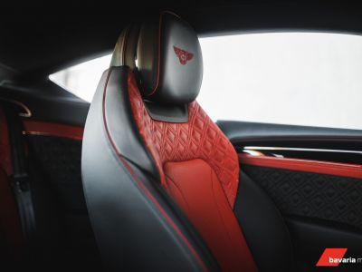 Bentley Continental GT V8 V8 - Mulliner - 22' - B&O - DYNAMIC RIDE - <small></small> 244.900 € <small>TTC</small> - #38