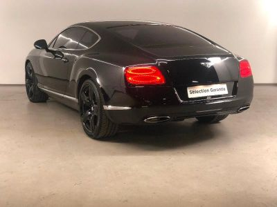 Bentley Continental GT W12 6.0 - <small></small> 79.900 € <small>TTC</small>