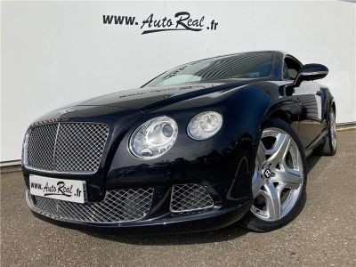 Bentley Continental GT W12 6.0 575 CH A - <small></small> 94.900 € <small>TTC</small> - #3