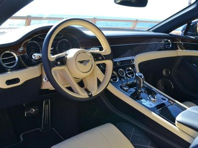 Bentley Continental GT W12 6.0 635ch - <small></small> 209.000 € <small>TTC</small>