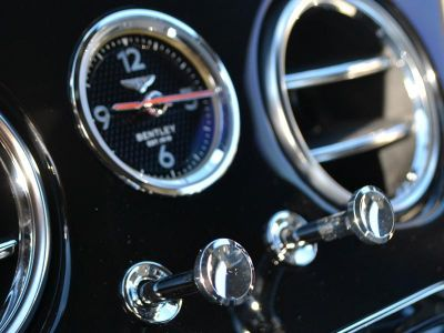 Bentley Continental GT W12 6.0 635ch - <small></small> 222.500 € <small>TTC</small>