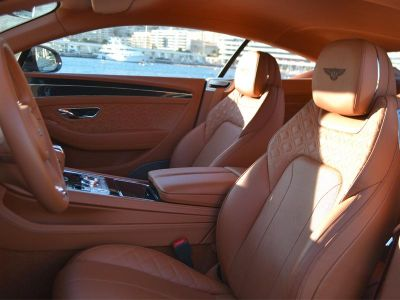 Bentley Continental GT W12 6.0 635ch - <small></small> 215.000 € <small>TTC</small>