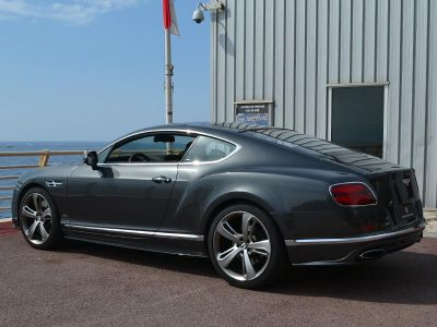 Bentley Continental GT W12 6.0 Speed - <small></small> 119.000 € <small>TTC</small>