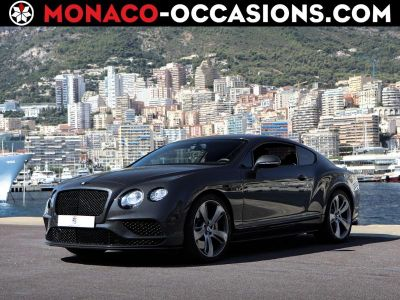 Bentley Continental GT W12 6.0 Speed - <small></small> 115.000 € <small>TTC</small>