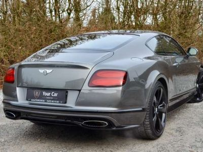 Bentley Continental GT W12 SPEED BLACK EDITION 642HP EXCEPTIONAL - <small></small> 119.999 € <small>TTC</small> - #5