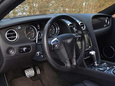 Bentley Continental GT W12 SPEED BLACK EDITION 642HP EXCEPTIONAL - <small></small> 119.999 € <small>TTC</small> - #6
