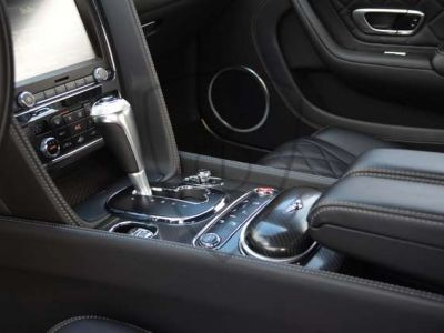 Bentley Continental GT W12 SPEED BLACK EDITION 642HP EXCEPTIONAL - <small></small> 119.999 € <small>TTC</small> - #9