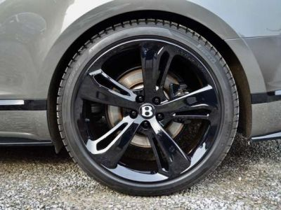 Bentley Continental GT W12 SPEED BLACK EDITION 642HP EXCEPTIONAL - <small></small> 119.999 € <small>TTC</small> - #16