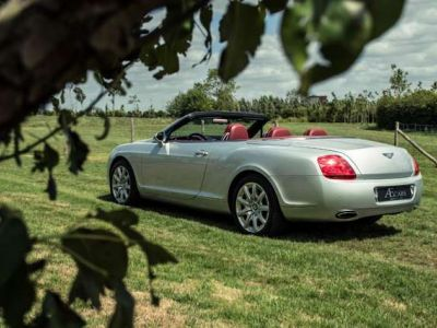 Bentley Continental GTC - W12 - AIR SUSPENSION - BELGIAN CAR - <small></small> 49.950 € <small>TTC</small> - #2