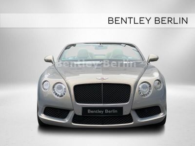 Bentley Continental GTC  4.0 V8 / 20000Kms  - <small></small> 119.800 € <small>TTC</small> - #2