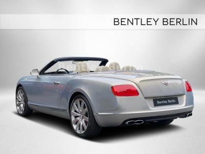 Bentley Continental GTC  4.0 V8 / 20000Kms  - <small></small> 119.800 € <small>TTC</small> - #5