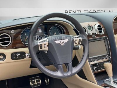 Bentley Continental GTC  4.0 V8 / 20000Kms  - <small></small> 119.800 € <small>TTC</small> - #8