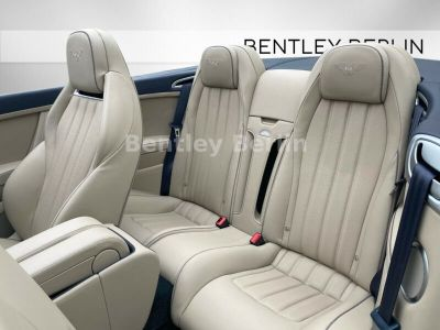 Bentley Continental GTC  4.0 V8 / 20000Kms  - <small></small> 119.800 € <small>TTC</small> - #10