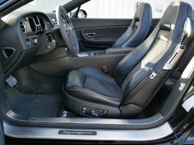 Bentley Continental GTC 2 6.0 W12 630 SUPERSPORTS - <small></small> 115.990 € <small>TTC</small> - #2