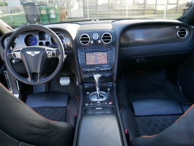 Bentley Continental GTC 2 6.0 W12 630 SUPERSPORTS - <small></small> 115.990 € <small>TTC</small> - #5