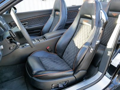 Bentley Continental GTC 2 6.0 W12 630 SUPERSPORTS - <small></small> 115.990 € <small>TTC</small> - #6