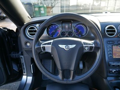 Bentley Continental GTC 2 6.0 W12 630 SUPERSPORTS - <small></small> 115.990 € <small>TTC</small> - #8