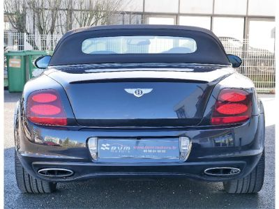 Bentley Continental GTC 2 6.0 W12 630 SUPERSPORTS - <small></small> 115.990 € <small>TTC</small> - #10