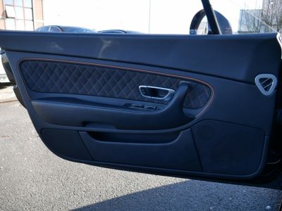 Bentley Continental GTC 2 6.0 W12 630 SUPERSPORTS - <small></small> 115.990 € <small>TTC</small> - #18
