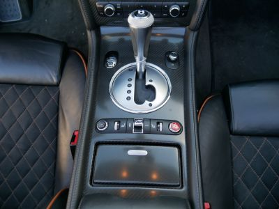 Bentley Continental GTC 2 6.0 W12 630 SUPERSPORTS - <small></small> 115.990 € <small>TTC</small> - #19
