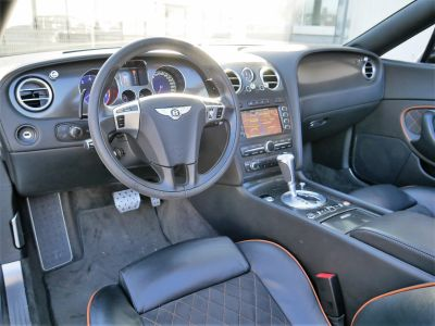 Bentley Continental GTC 2 6.0 W12 630 SUPERSPORTS - <small></small> 115.990 € <small>TTC</small> - #24