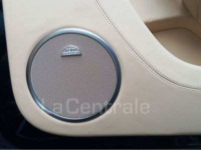 Bentley Continental GTC 2 II 6.0 W12 575 - <small></small> 100.000 € <small>TTC</small>