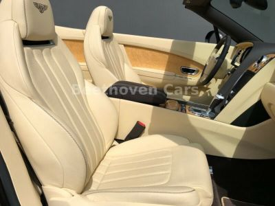 Bentley Continental GTC Cabriolet - <small></small> 99.999 € <small>TTC</small> - #4