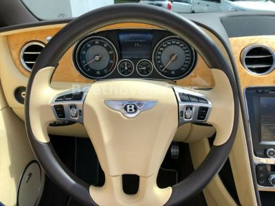 Bentley Continental GTC Cabriolet - <small></small> 99.999 € <small>TTC</small> - #7