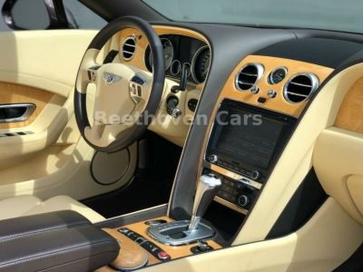 Bentley Continental GTC Cabriolet - <small></small> 99.999 € <small>TTC</small> - #8