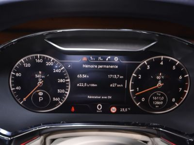 Bentley Continental GTC III 6.0 W12 635 FIRST EDITION - <small></small> 249.900 € <small>TTC</small>