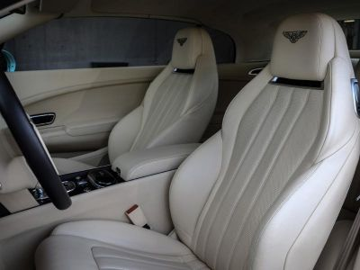 Bentley Continental GTC V8 4.0 - <small></small> 98.000 € <small>TTC</small>