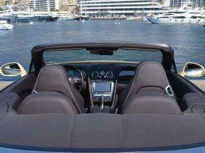 Bentley Continental GTC W12 6.0 - <small></small> 119.000 € <small>TTC</small>