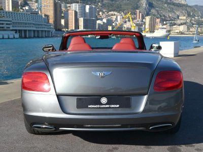 Bentley Continental GTC W12 6.0 - <small></small> 99.000 € <small>TTC</small>