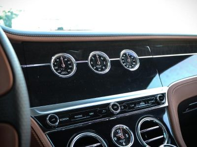 Bentley Continental GTC W12 6.0 635ch - <small></small> 243.000 € <small>TTC</small>